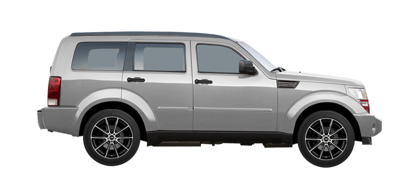 Dodge Nitro Tyre Reviews