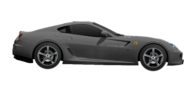 Ferrari 599 GTB Fiorano Tyre Reviews