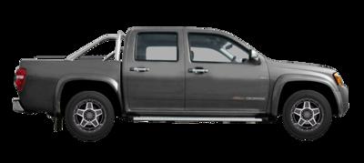 2011 Holden Colorado
