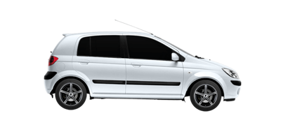 Hyundai Getz Tyre Reviews