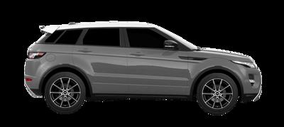 2011 Land Rover Range Rover Evoque