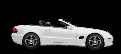 2011 Mercedes-Benz SL-Class