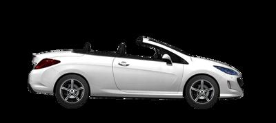 2011 Peugeot 308