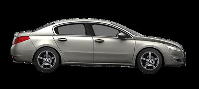 2011 Peugeot 508