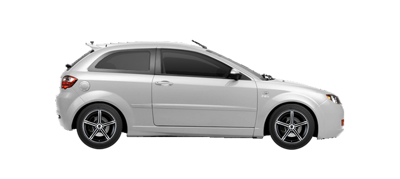 2011 Proton Satria Neo
