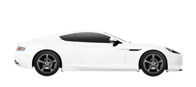 Aston Martin Virage Tyre Reviews