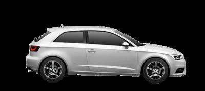 2012 Audi S3