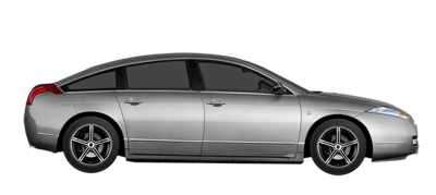 2012 Citroen C6