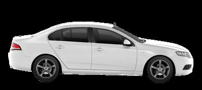 2012 Ford Falcon