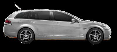 2012 Holden Sportwagon