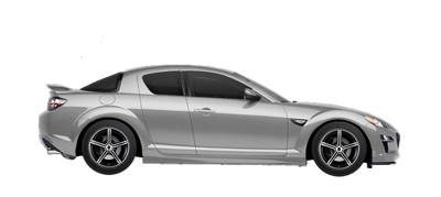 Mazda RX-8 Tyre Reviews