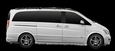 2012 Mercedes-Benz Viano