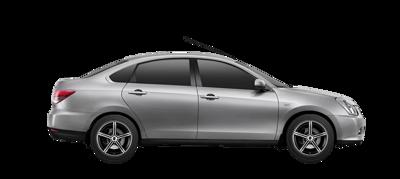 2012 Nissan Almera