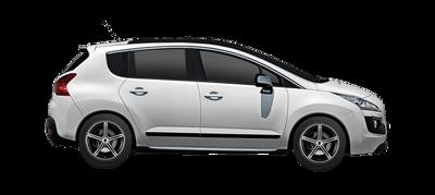 2012 Peugeot 3008