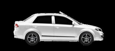 S16 FLX Logo