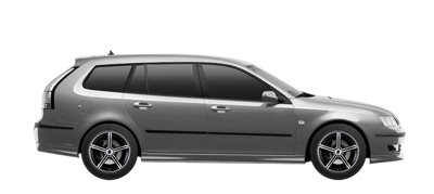 SAAB 9-3 Tyre Reviews