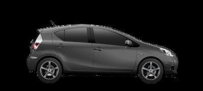 2012 Toyota Prius-C
