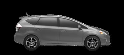 2012 Toyota Prius-V