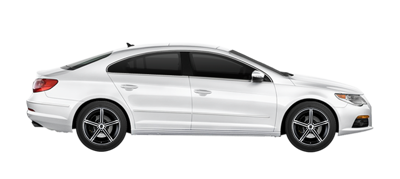 Volkswagen Passat CC Tyre Reviews