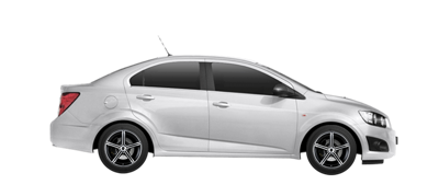 2013 Holden Barina