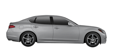 Infiniti M Tyre Reviews