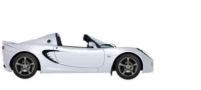 2013 Lotus Elise