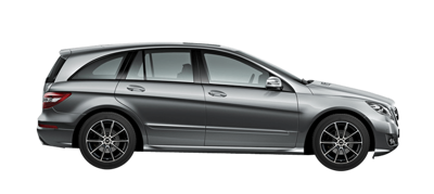 Mercedes-Benz R-Class Tyre Reviews