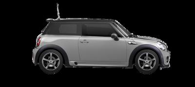 2013 Mini Hardtop