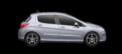 2013 Peugeot 308