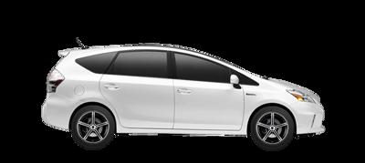 2013 Toyota Prius-V