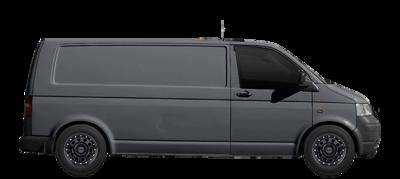 2013 Volkswagen Transporter