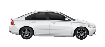 Volvo S40 Tyre Reviews