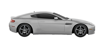 2014 Aston Martin V12 Vantage