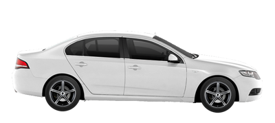 2014 Ford Falcon