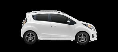 2014 Holden Barina Spark