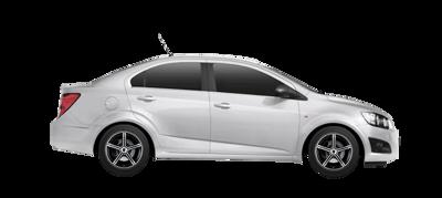 2014 Holden Barina