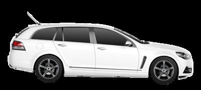 2014 Holden Sportwagon