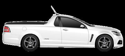 2014 Holden Ute