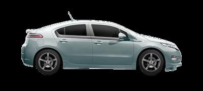 2014 Holden Volt