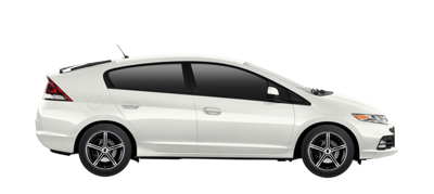 Honda Insight Tyre Reviews