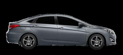 2014 Hyundai i40