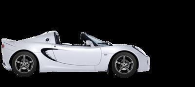 2014 Lotus Elise