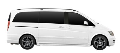 2014 Mercedes-Benz Viano