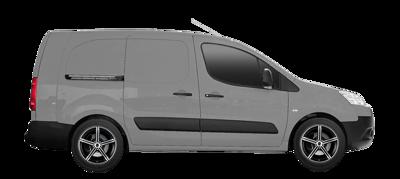 2014 Peugeot Partner