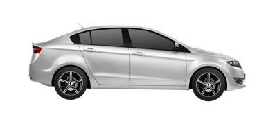 Proton Preve Tyre Reviews