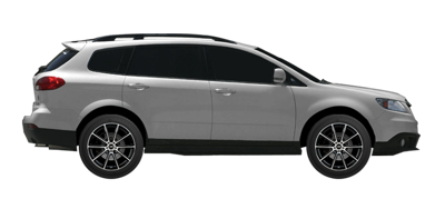 Subaru Tribeca Tyre Reviews