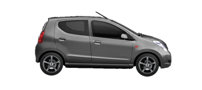 Suzuki Alto Tyre Reviews
