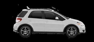 2014 Suzuki SX4