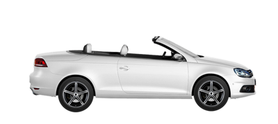 Volkswagen Eos Tyre Reviews