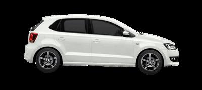 2014 Volkswagen Polo